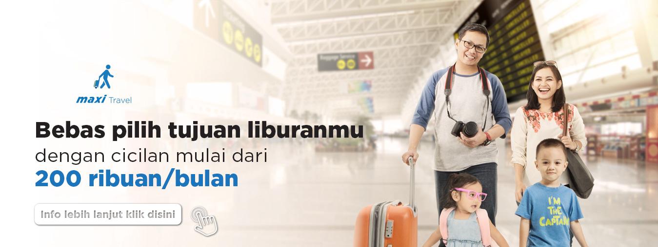 Maxi Travel Klik