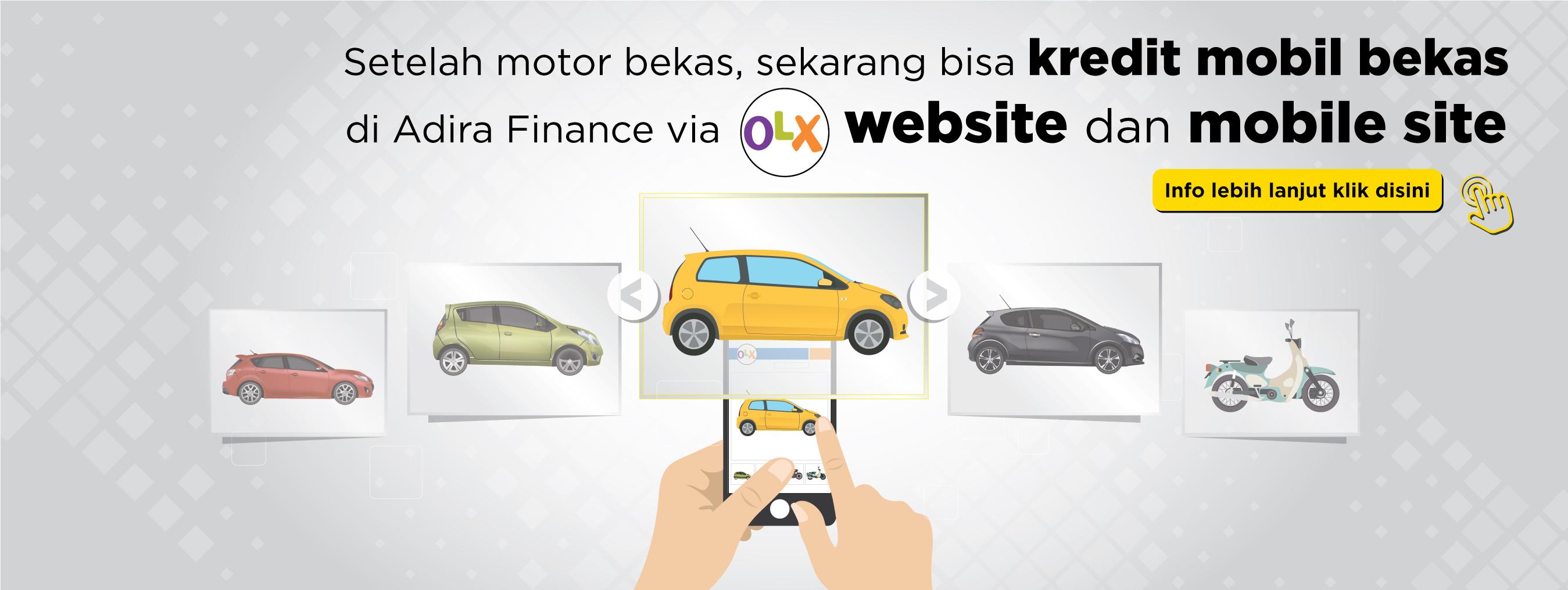 OLX Mobil