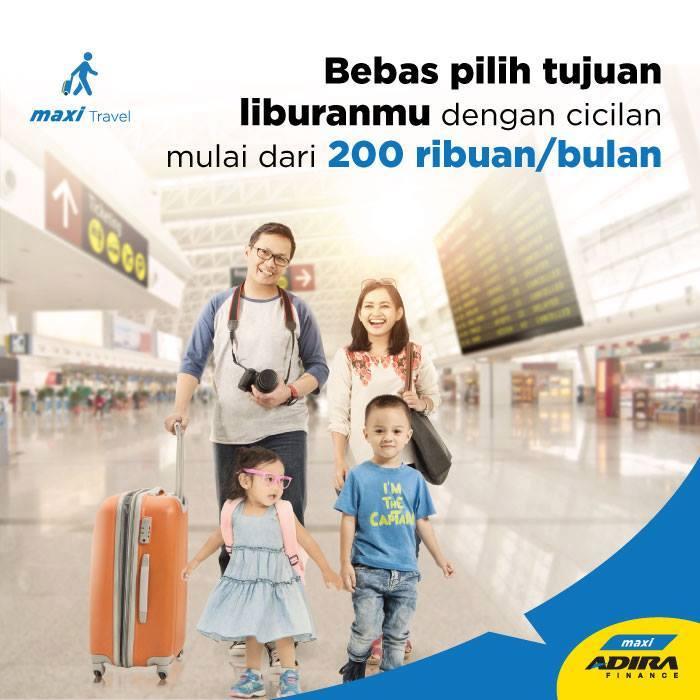Maxi Travel